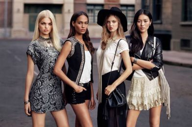 Sales of H&M down 57% between March 1 – May 6