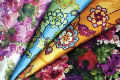 Advantages of Digital Printing in Bangladesh Textile Industry and Its End use