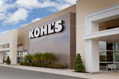 Now Kohl's Should See Their Suppliers